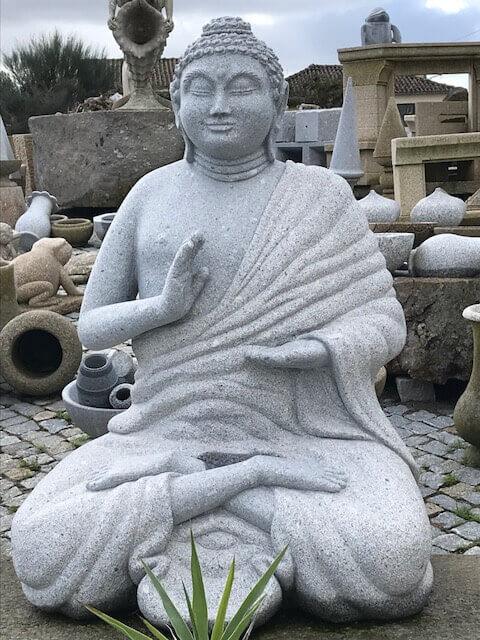 Escultura - Monge