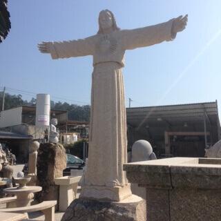 Escultura - Cristo Redentor